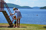 Schroon Lake Summer