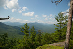 Baxter Mountain Hike