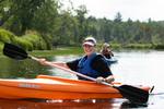 Tupper Lake Paddling