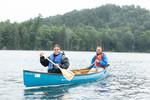 Adirondack Diversity Solutions Paddle