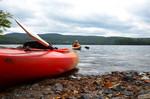 Limekiln Lake Paddling