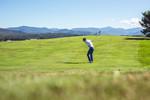 Lake Placid Club Golf