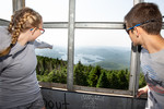 Fire Tower Challenge