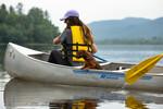 Lewey Lake Camping