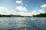 Mirror Lake Paddling