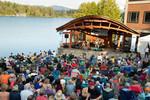 Songs at Mirror Lake