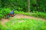 Mt. Pisgah Mountain biking