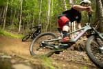 Lake Placid Mountain Biking