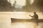 Saranac Lake Paddling