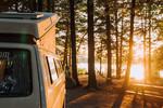 Moffitt Beach State Campground