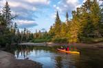 Opalescent River