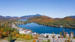 Lake Placid Aerials