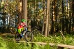 Saranac Lake Mountain Biking