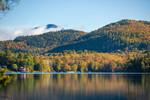 Lake Placid Fall