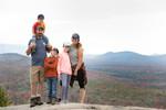 Coney Mountain Fall Hike