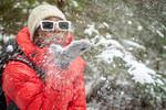 Wildginaa Winter Hiking