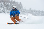 Whiteface Skiing