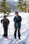 Tupper Lake Cross Country Skiing