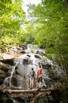 Hamilton County Waterfall Challenge