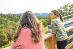 Lake Placid Ski Jump Sky Ride and Zipline