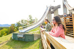 Lake Placid Ski Jump Sky Ride and Zipline