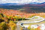 Mount Van Hoevenberg Mountain Coaster