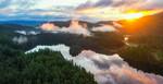 Tupper Lake Drone Stills